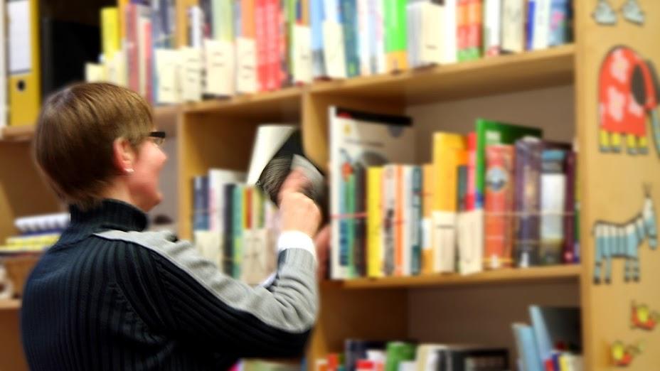 Bücher Bestellen